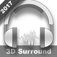 3D Surround Music Player icon