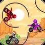 motocicleta jinete - carreras bike juego 1.0