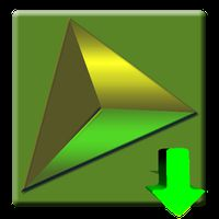 IDM Download Manager ★★★★★ Simgesi