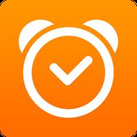 Ícone do Sleep Cycle alarm clock