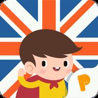 Icône de Anglais pour Enfants