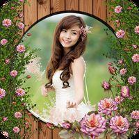 Ikon Bingkai foto
