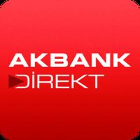 Akbank Direkt Simgesi