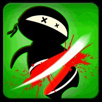 Ikon apk Stupid Ninjas