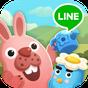 LINE ポコパンタウン 1.1.1
