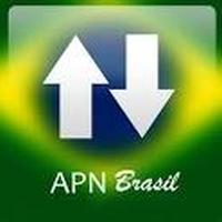 Ícone do apk APN Brasil