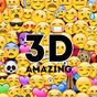 3D Amazing Emoji 1.11