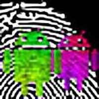 Ícone do TouchTouchDroid