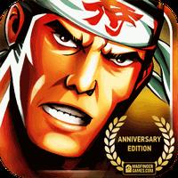 Samurai II: Vengeance THD Simgesi