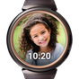 Photo Wear Android Watch Face 2.2