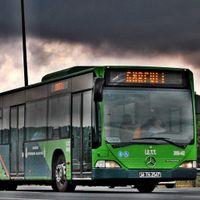 Istanbul Bus APK Simgesi