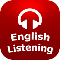 Learn English Listening Simgesi