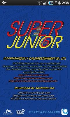 Super Junior <Mr  Simple> Lite Android - Baixar Super Junior