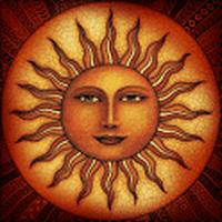 Tarot Cards and Horoscope APK icon