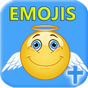 Bible Emoji & Emoticons 1.8 APK