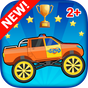 Racing games for toddlers  APK
