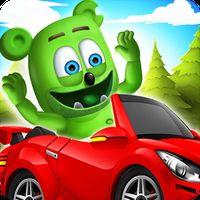 GummyBear and Friends speed racing apk icon