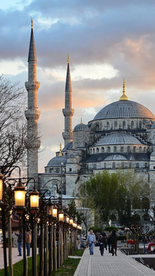 Beautiful Mosques Wallpapers Android Free Download Beautiful