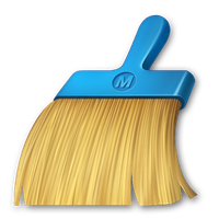 Ícone do apk Clean Master (Otimizador)