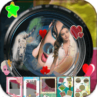 Ícone do apk Android Photo Editor GRÁTIS!