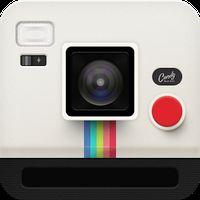 Polaroid, Instant Cam, Retro Cam - CandyFilm mini icon