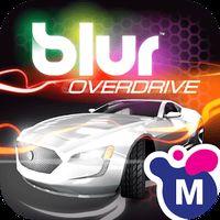 Blur Overdrive apk icon