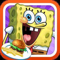 Ícone do apk SpongeBob Diner Dash