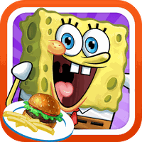 SpongeBob Diner Dash Simgesi