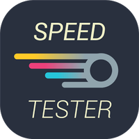 Meteor - App Speed Test icon