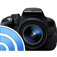 Camera Connect & Control Simgesi