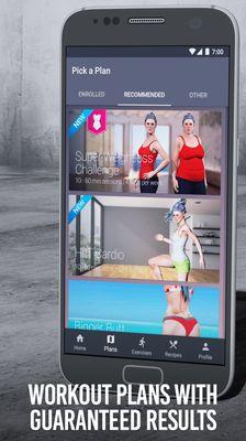 Image 6 of Fitonomy - Health & Fitness