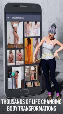 Image 5 of Fitonomy - Health & Fitness