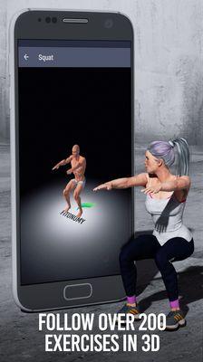 Image 4 of Fitonomy - Health & Fitness