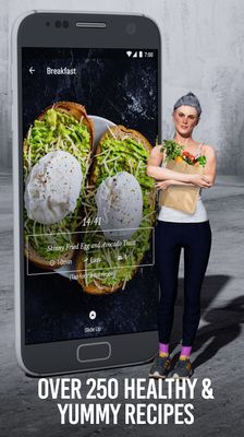 Image 3 of Fitonomy - Health & Fitness