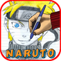 Como Desenhar Naruto  APK