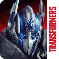 TRANSFORMERS AGE OF EXTINCTION apk icon