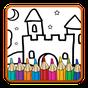 Desenhos para Colorir 1.6