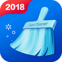 Icoană Super Cleaner - Optimize Clean