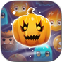Monstruos de Halloween Match 3 7.200.9