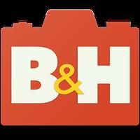 B&H Photo Video Pro Audio Simgesi