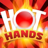 Hot Hands! Simgesi