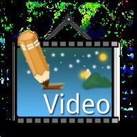 동영상 배경화면 만들기의 apk 아이콘