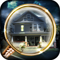 Ikona apk Hidden Object House Secrets XL