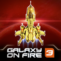 Icono de Galaxy on Fire 3 - Manticore
