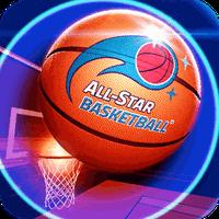 Icône de All-Star Basketball