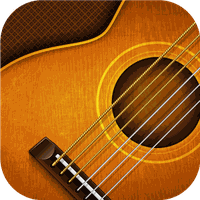 Guitar + icon