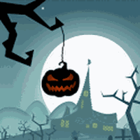 Halloween Live Wallpaper world Simgesi