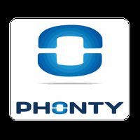 Phonty.com apk icon
