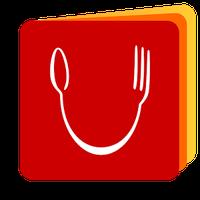 Иконка My CookBook (Мои рецепты)