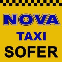 Icoană apk Sofer Nova Taxi